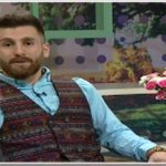 شوکه شدن مسی ایرانی از صحبت های روانشناس فرمول یک!