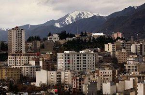 آپارتمانهای ارزان قیمت در تهران +جدول
