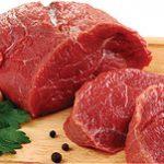قیمت گوشت شکسته میشود