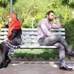 جملاتی که زندگی زناشویی تان را به خطر میاندازد