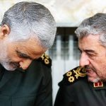 فرمانده کل سپاه پاسداران: داعش کاملا نابود نشده است!