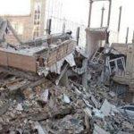 شایعات بیاساس درباره زلزله ۷.۳ ریشتری ایران و عراق