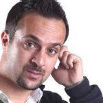 احمد مهرانفر با دخترِ بازیگر پایتخت!