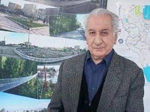 پدر علم زلزله شناسی ایران: خدا را شکر زلزله ۹ شب آمد!