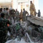اشکهای یک ارتشی لحظه خداحافظی از زلزلهزدگان