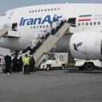 چرا بلیت پرواز تهران – نجف ۳میلیون تومان شد؟