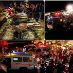احراز هویت جانباختگان حادثه سوادکوه