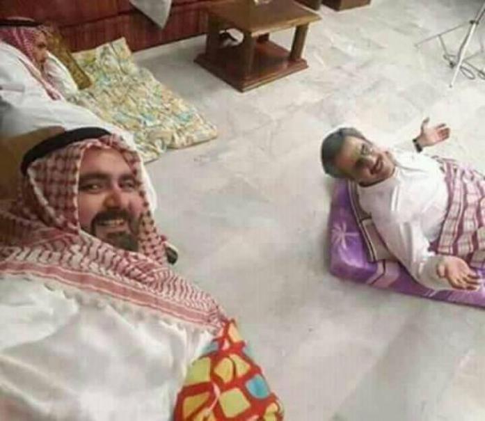 شاهزادههای سعودی