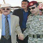 پسر علی عبدالله صالح: انتقام خون پدرم را میگیرم