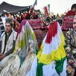 جشن عروسی سنتی عشایر قشقایی شیراز
