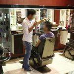 مانیکور و فالگیری در آرایشگاههای مردانه تهران!