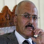 مرگ علی عبدالله صالح تایید شد