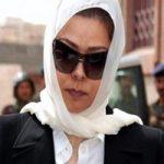 واکنش رغد دختر صدام به مرگ علی عبدالله صالح