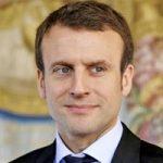 رئیسجمهور فرانسه در حال انجام آزمایش ایدز !
