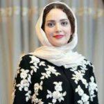 عکس های خاص بهنوش طباطبایی با مادرش در مشهد!