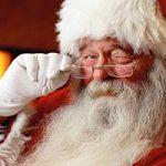 وحشت کودک ۵ ساله از بابانوئل سوژه شد!