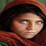 دختر افغان، مونالیزای جهان سوم در گذر زمان