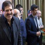 عباس جدیدی بدون انصراف مجمع را ترک کرد!