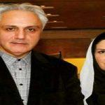 زنان بازیگر معروف در جشن تولد همسر مرحوم علی معلم