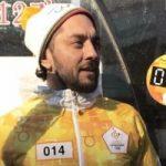 بهرام رادان مشعل دار المپیک زمستانی در سئول شد!