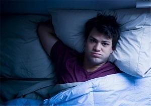 عوارض دیر خوابیدن چیست؟