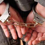 دزد مدارس جنوب تهران دستگیر شد!