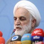 توضیح اژه ای درباره احمدی نژاد و مبادله زاغری