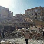 تکذیب سرمازدگی و خودکشی در مناطق زلزلهزده غرب!
