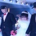 ازدواج دوقلوهای خواهر و برادر در چین که سوژه شد!
