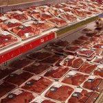 فروش گوشت گوساله کیلویی ۹۰۰ هزار تومان در تهران!