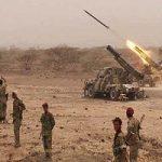 حمله موشکی به کاخ ملک سلمان در ریاض!
