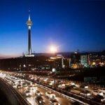 موج مهاجرت از تهران آغاز شد! | علت: آلودگی هوا و البته زلزله!