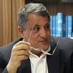 محسن هاشمی:زلزله تهران ۲ میلیون کشته و مجروح برجا می گذارد!