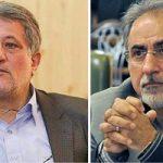 انتقاد محسن هاشمی و نجفی از تخریبگران اموال عمومی