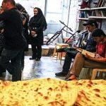 ایران، گران ترین نان دنیا را دارد!   دلایل عمده تولید نان بیکیفیت