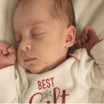 تولد نوزاد از جنین منجمد ۲۵ ساله!