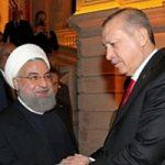 در دیدار حسن روحانی و اردوغان چه گذشت؟