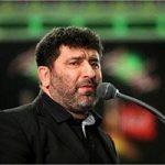 سعید حدادیان مداح معروف مورد عمل جراحی قرار گرفت!