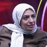 ساناز سماواتی در سریال ستارههای عاشقی برای نوروز ۹۷