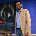 اعتراف شهاب حسینی به شبکه نمایش خانگی آمد