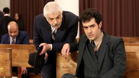 تکذیب جدایی شهاب حسینی از شهرزاد
