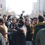 وزیر کشور: از مردم میخواهیم در تجمعات غیر قانونی شرکت نکنند!