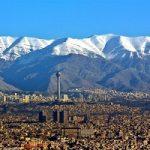 آپارتمانهای قیمت مناسب ۶۰ تا ۸۰ متری در تهران + جدول
