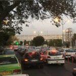 جزئیات طرح ترافیک جدید تهران | دریافت عوارض ورود به طرح ترافیک?