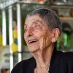 رازهای باورنکردنی ۱۰۰ سالگی یک زن!