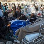 هویت جسد مجهولالهویه زلزله کرمانشاه مشخص شد!