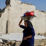 کرمانشاه؛ ۴۰روز پس از زلزله ۷.۳ ریشتری