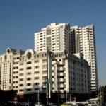 قیمت آپارتمانهای زیر ۱۰۰ متر در نقاط مختلف تهران