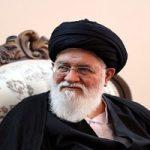 واکنش آیت الله علم الهدی به اتهام دخالت در اغتشاشات اخیر مشهد!