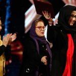 حواشی اختتامیه جشنواره بینالمللی تئاتر فجر با حضور چهرهها